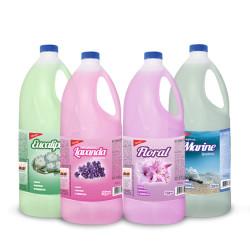 Desinfetantes Limbras