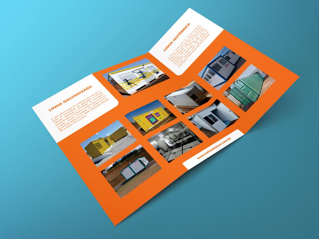 Folder - Interior